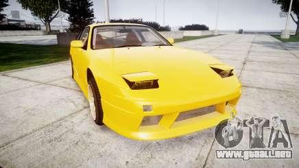 Nissan Onevia S14 para GTA 4