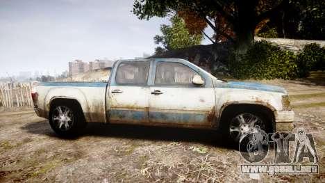 Pick-up de The Last of Us para GTA 4 left