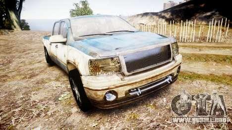 Pick-up de The Last of Us para GTA 4