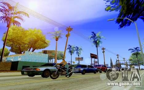 Digize V2.0 Final para GTA San Andreas