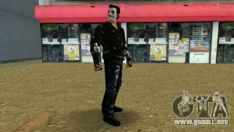 Raven para GTA Vice City tercera pantalla