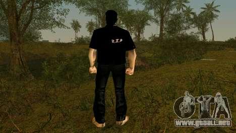 Death Skin para GTA Vice City tercera pantalla