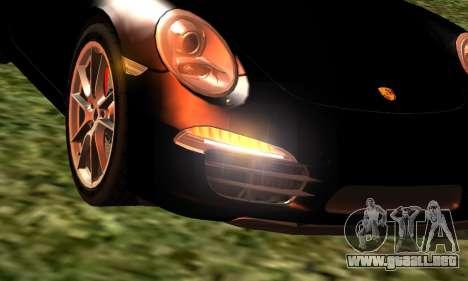 Nuevo resplandor para GTA San Andreas tercera pantalla