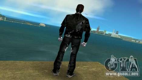 Terminator 2 para GTA Vice City tercera pantalla
