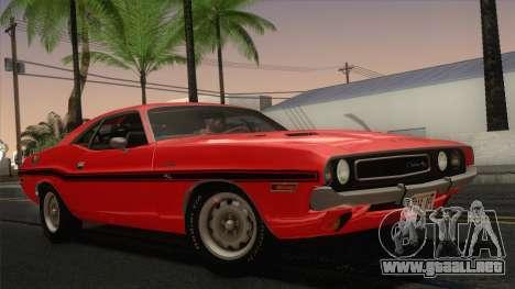ENBSeries by Blackmore 0.075c para GTA San Andreas séptima pantalla