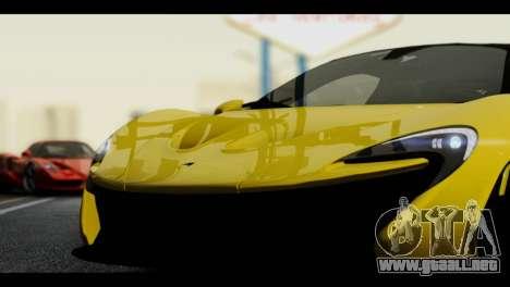 Evolution Graphics X v.248 para GTA San Andreas tercera pantalla
