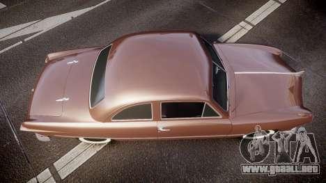 Ford Business 1949 para GTA 4 visión correcta