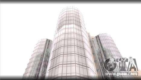 ENBSeries for medium PC para GTA San Andreas décimo de pantalla
