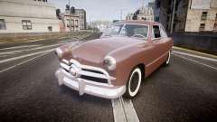 Ford Business 1949