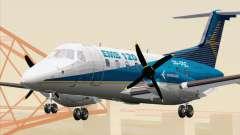 Embraer EMB 120 Brasilia Embraer Livery