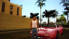 ENBSeries by Fase v0.2 NEW para GTA San Andreas