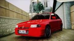 Opel Astra GSI BG para GTA San Andreas