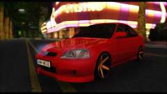 Honda Civic Si para GTA San Andreas