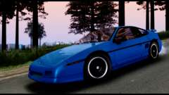 Pontiac Fiero GT G97 1985 IVF