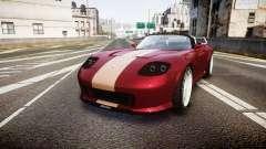 Bravado Banshee GTA V Style para GTA 4
