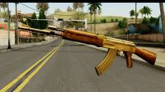 New AK47