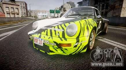 Porsche 911 Carrera RSR 3.0 1974 PJnfs666 para GTA 4