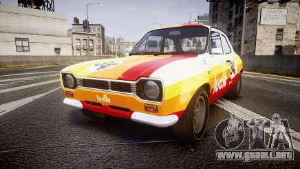 Ford Escort RS1600 PJ94 para GTA 4