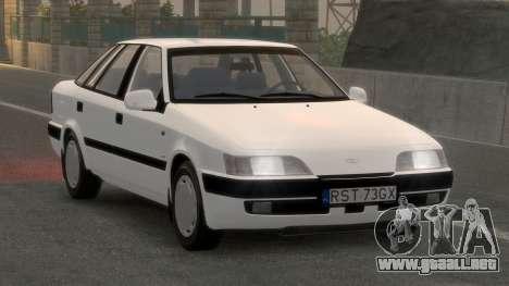 Daewoo Espero 1.5 GLX 1996 para GTA 4