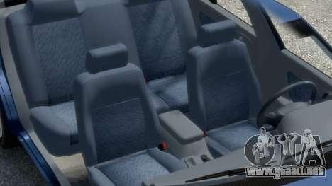 Daewoo Espero 1.5 GLX 1996 para GTA motor 4