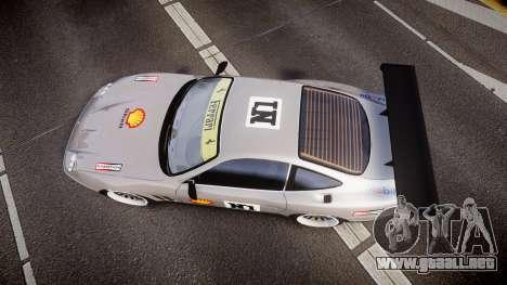 Ferrari 575M Maranello 2002 para GTA 4 visión correcta