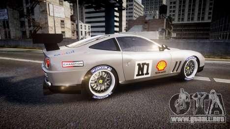Ferrari 575M Maranello 2002 para GTA 4 left