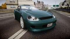 Benefactor Feltzer V8 Sport