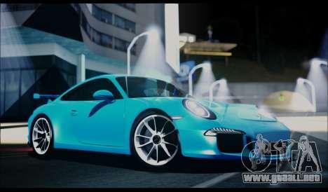 Grizzly Games ENB V2.0 para GTA San Andreas quinta pantalla