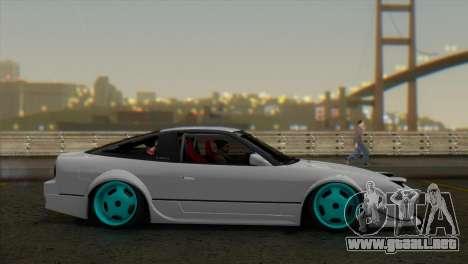ENB W V2 para GTA San Andreas tercera pantalla