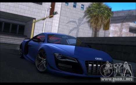 ENB Ximov V3.0 para GTA San Andreas