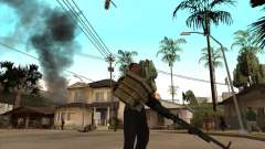 CABLE de Battlefield 3