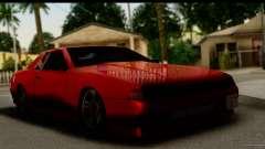 Elegy by Molniya para GTA San Andreas