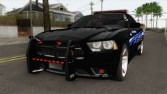 Dodge Charger 2013 LSPD