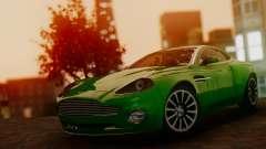 Aston Martin V12 Vanquish 2001 v1.01