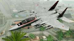 F-15J Kai 60th Anniversary of JASDF para GTA San Andreas