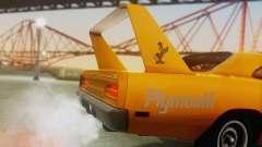 Humaiya ENB 0.248 para GTA San Andreas