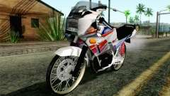 Yamaha RZR 135 Drag para GTA San Andreas