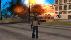 New Effects Paradise para GTA San Andreas