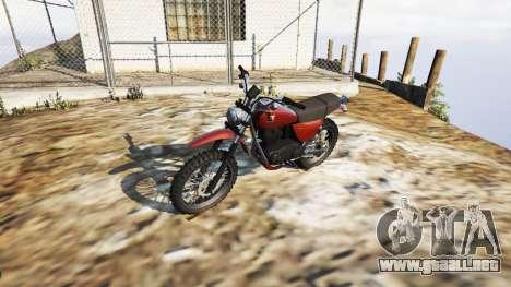 GTA 5 Heist Vehicles Spawn Naturally tercera captura de pantalla