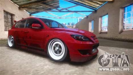 SPES ENB para GTA San Andreas