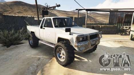 Heist Vehicles Spawn Naturally para GTA 5
