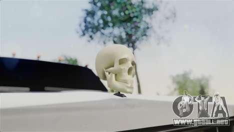 Chevrolet Suburban Dually para la visión correcta GTA San Andreas