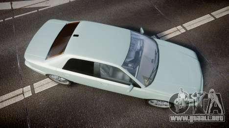Max Payne 3 Iemanja LX para GTA 4 visión correcta