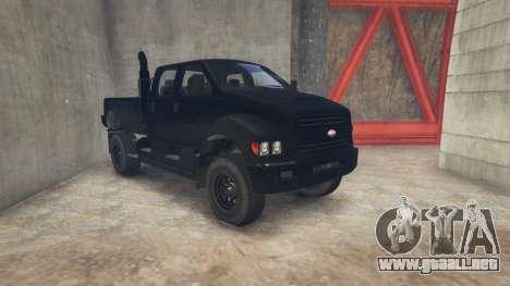 GTA 5 Heist Vehicles Spawn Naturally octavo captura de pantalla