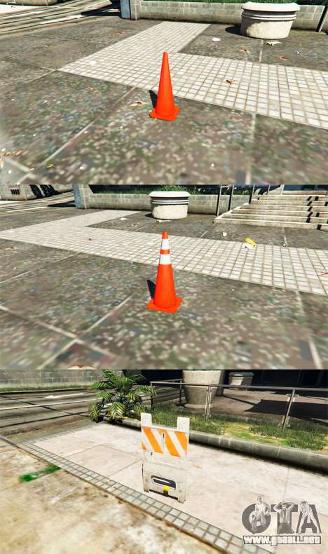 GTA 5 Police mod segunda captura de pantalla