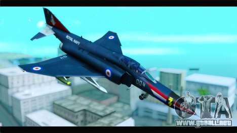 McDonnell Douglas F-4E RAF para GTA San Andreas