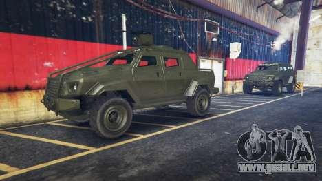 GTA 5 Heist Vehicles Spawn Naturally décima captura de pantalla