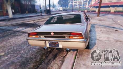 Customize Plate para GTA 5