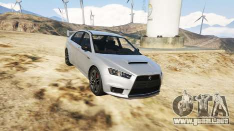 GTA 5 Heist Vehicles Spawn Naturally segunda captura de pantalla