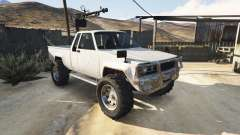 Heist Vehicles Spawn Naturally para GTA 5